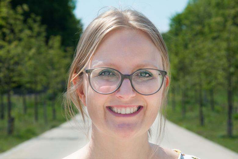 Sarah van Dee (mei 2020) blog